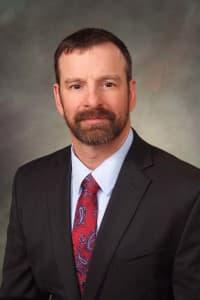 Rep. Eric Barlow (R-Gillette)