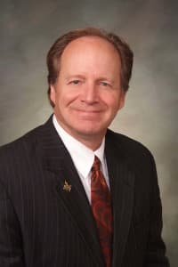 Sen. Ray Peterson (R, SD-19, Cowley) is chairman of the Senate Revenue Committee. He thinks a portion of the Permanent Mineral Trust Fund could be pulled back from national and international markets and be invested in Wyoming-based projects instead.