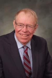 Sen. Charlie Scott (R-Casper)