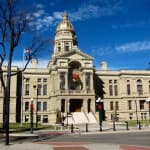 The ghosts of wild elections past — nationally and in Wyoming