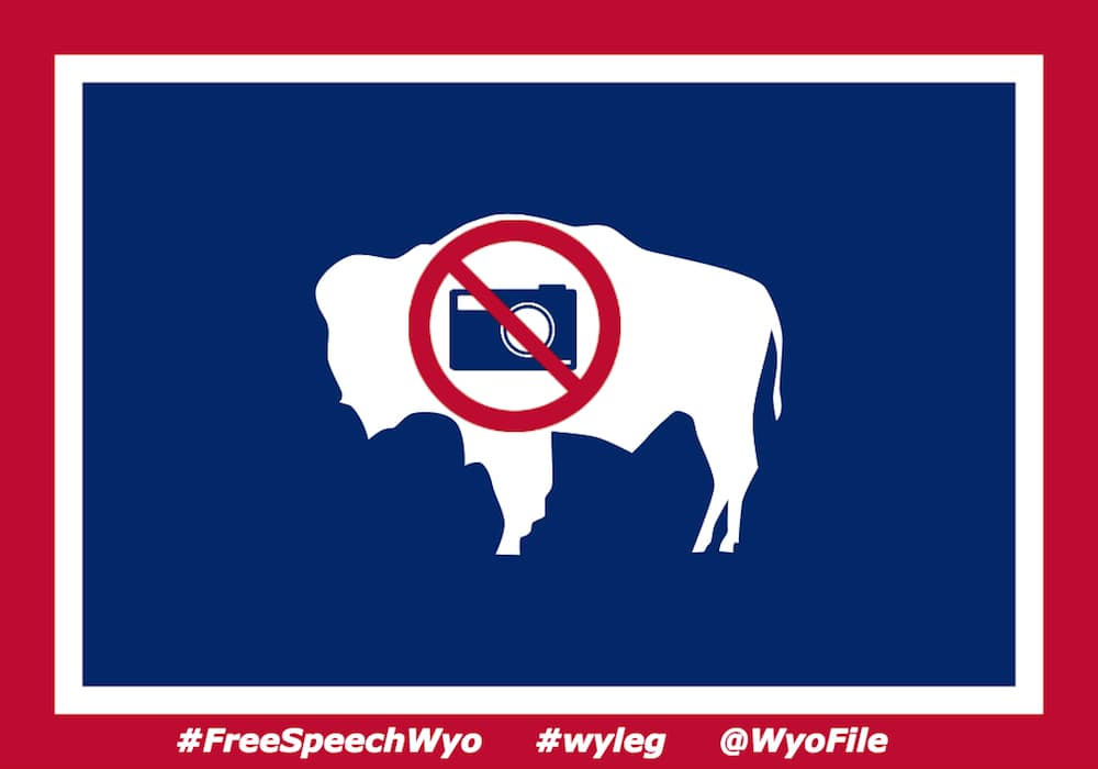 WyoFile showcases potentially illegal photos of Wyoming