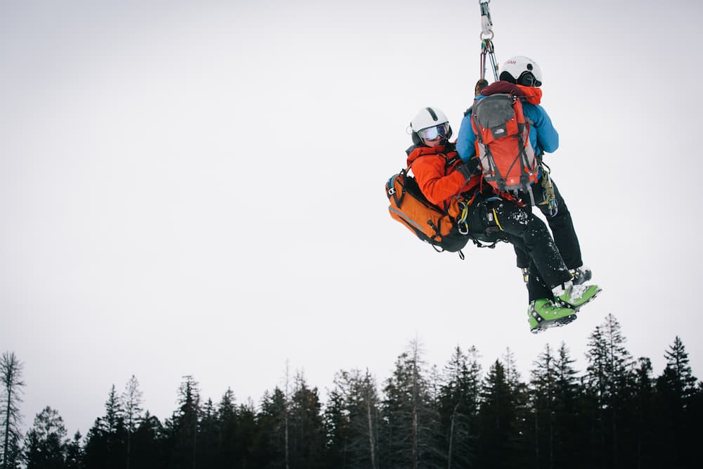 Backcountry Zero aims to reduce deaths in the Tetons