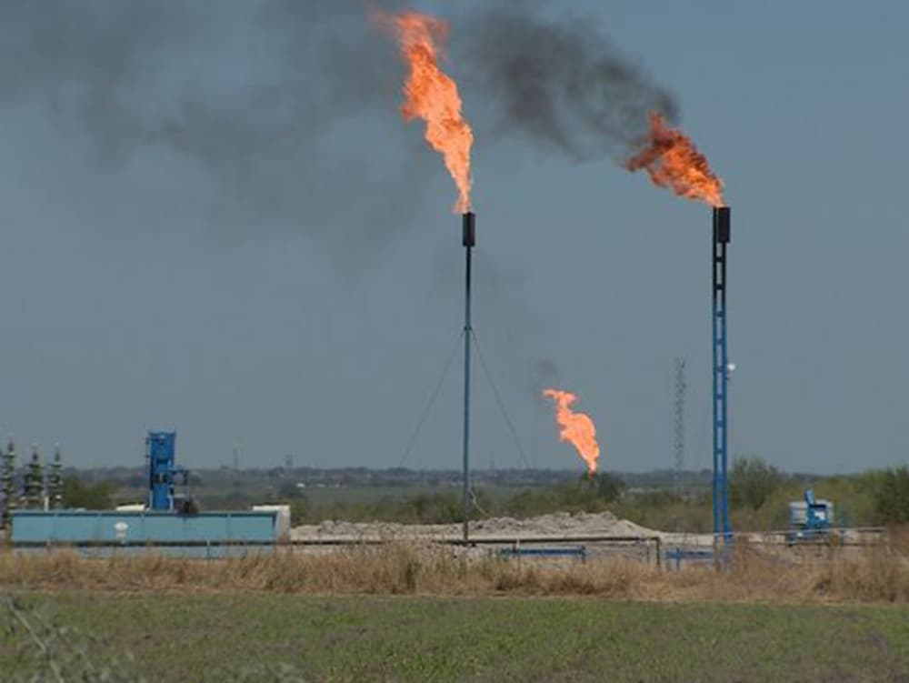 Wyoming proposal to curb venting and flaring needs work