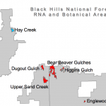 Comments due Dec 23 for proposed mineral withdrawal in Black Hills forest