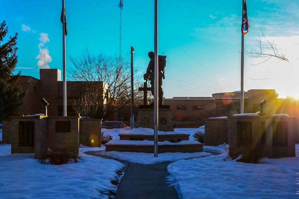 Judge hears arguments in landmark data trespass case