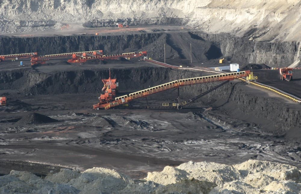 No mining deaths recorded in Wyoming in 2015