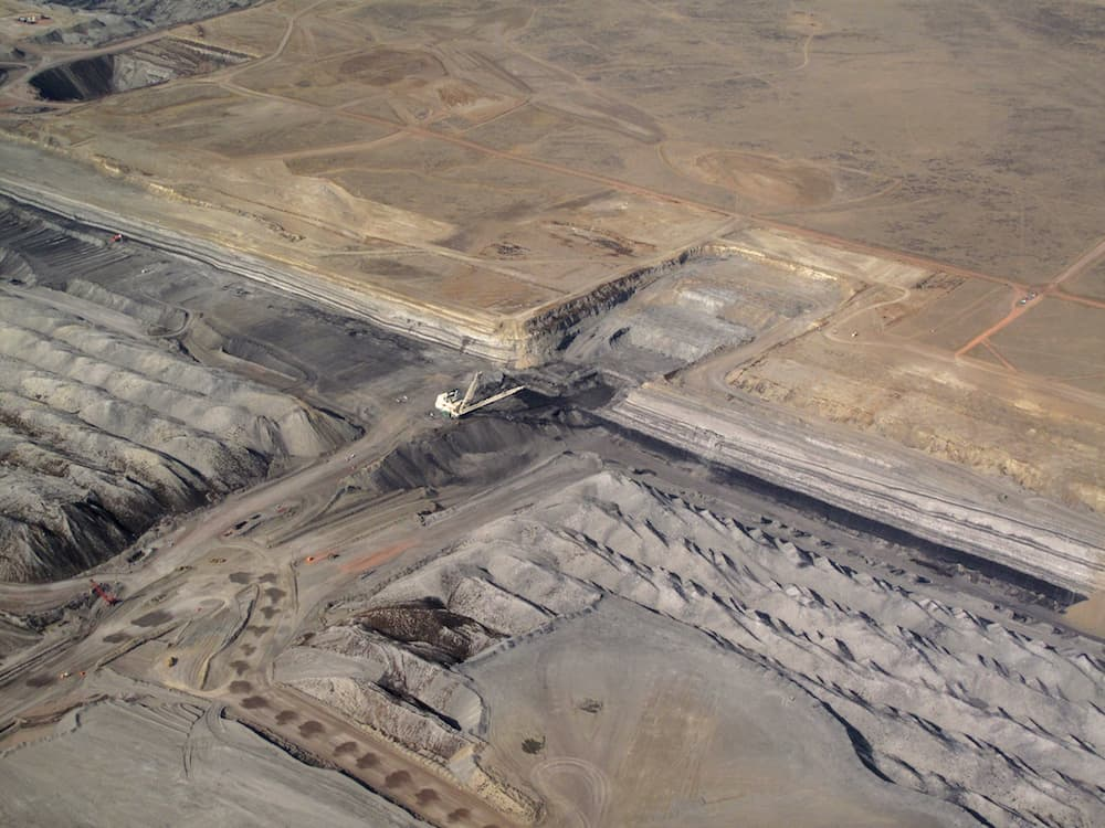 Wyoming may see 8 years without major coal lease sale