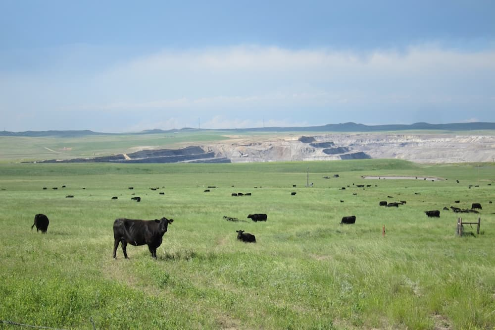 It's time for a just transition in Wyoming
