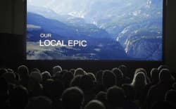 "A screening of Jackson resident Will Taggart's documentary film ""Our Local Epic"" is just one of many Earth Day events happening around Wyoming. (photo by Will Taggart)"