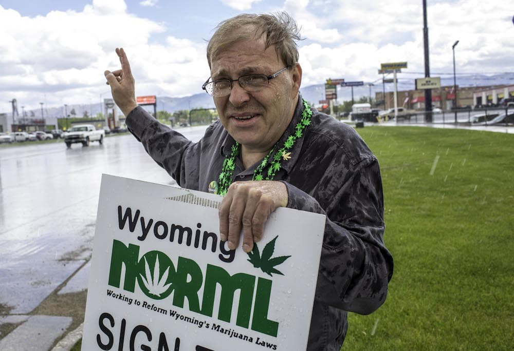 Wyoming's war on weed (part II)