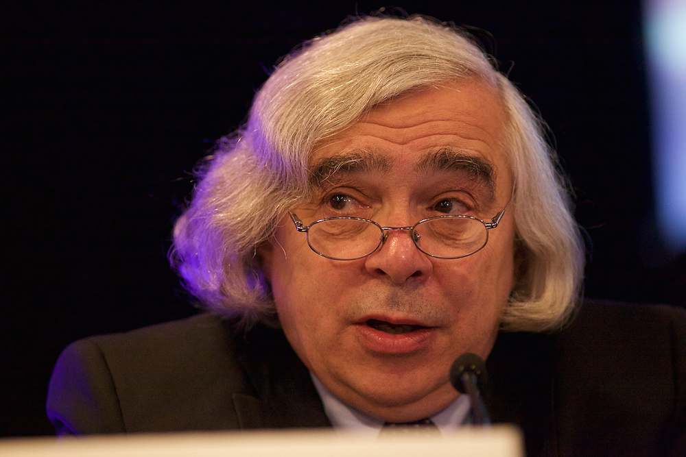 Moniz: Nobody predicted gas supplanting coal so quickly