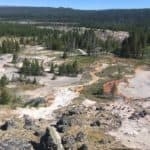 Seven ways to avoid the crush in Yellowstone