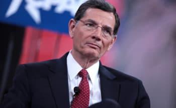 Сенатор-республиканец Джон Баррассо
