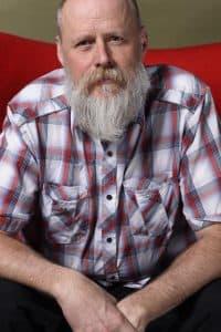 Economics professor Jason Shogren (Juan Rodrigo Llaguno)