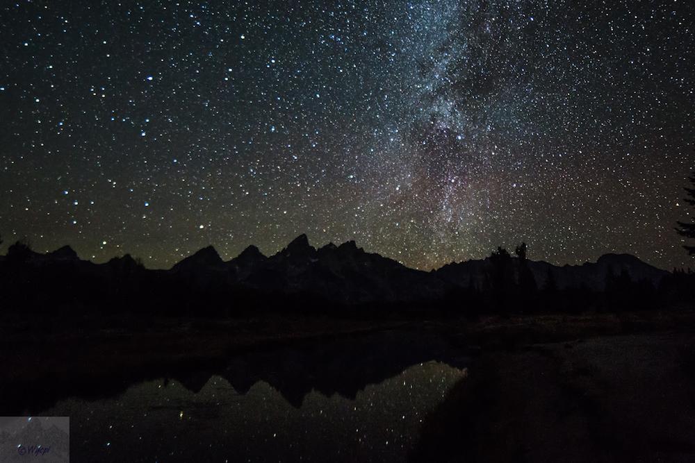 Schwabacher stars