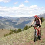 Shoshone National Forest plans to close and add mountain bike trails