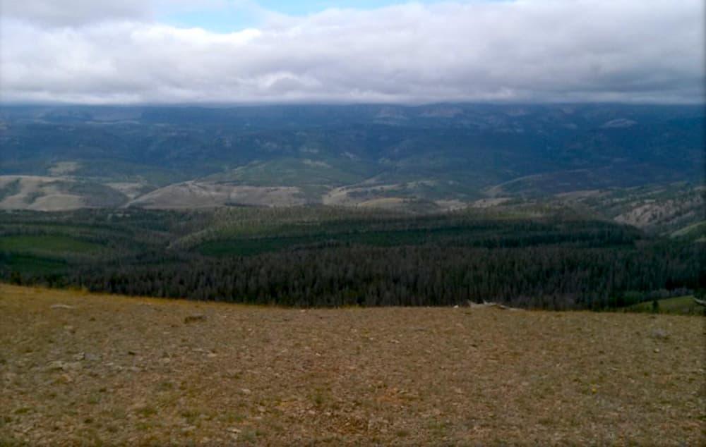 Obama admin bans drilling on 40,000 Bridger-Teton acres