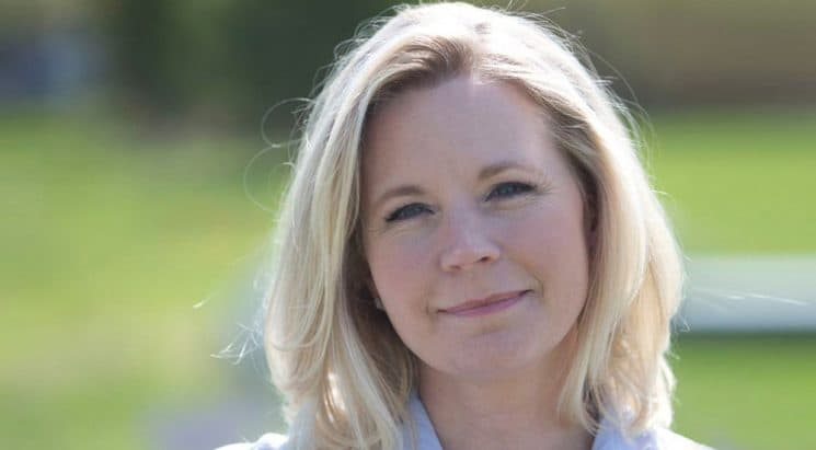 U.S. Rep. Liz Cheney, seen here in a campaign photo, has launched her congressional career by sponsoring bills to undo environmental regulations. The first to pass the U.S. House was a resolution overturning a planning rule adopted by the Obama administration. (Cheney for Wyoming photo)