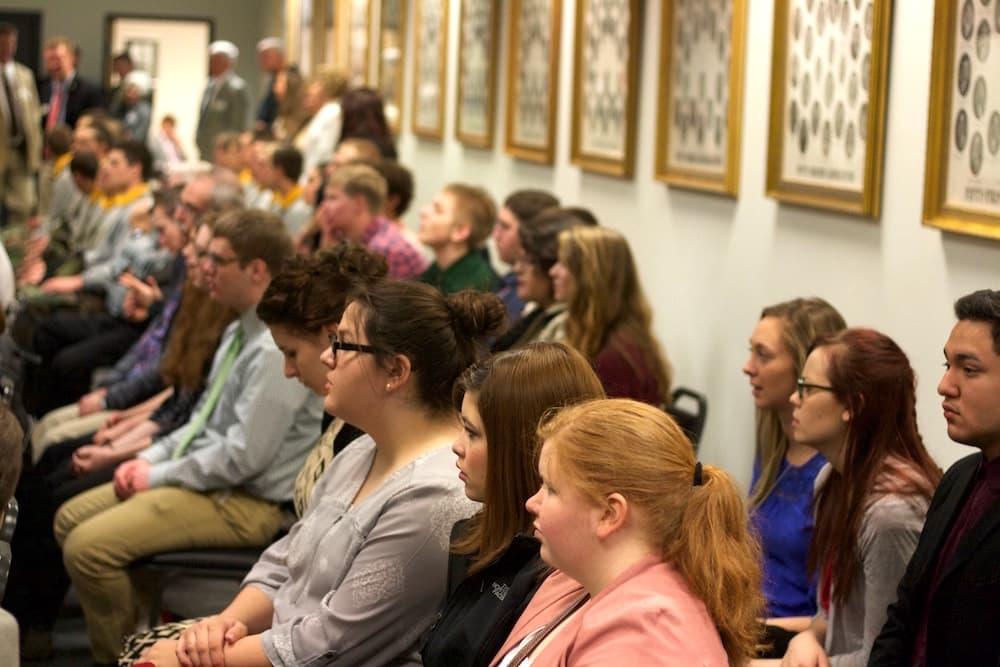 Jobs on the line as lawmakers resume school funding debate