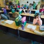 Facing Wyoming's education-funding challenge