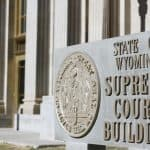 Trump budget shuts poor out of Wyoming courthouses
