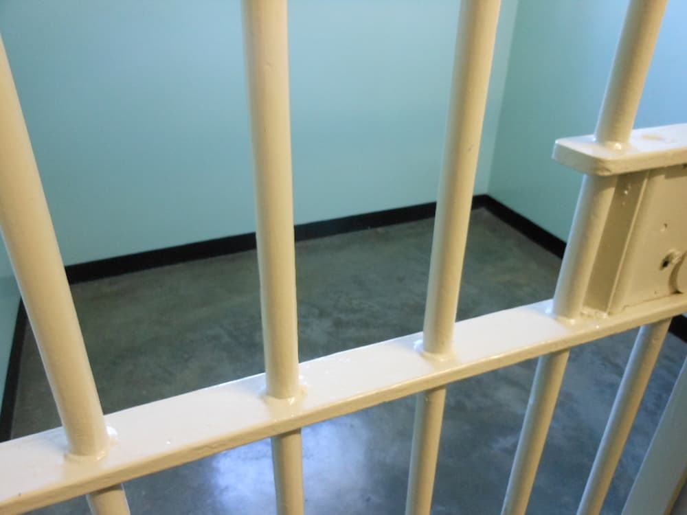 Lampert: Budget cuts will drive people back into prisons