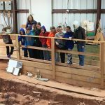 Vore Buffalo Jump prepares for spring student flood