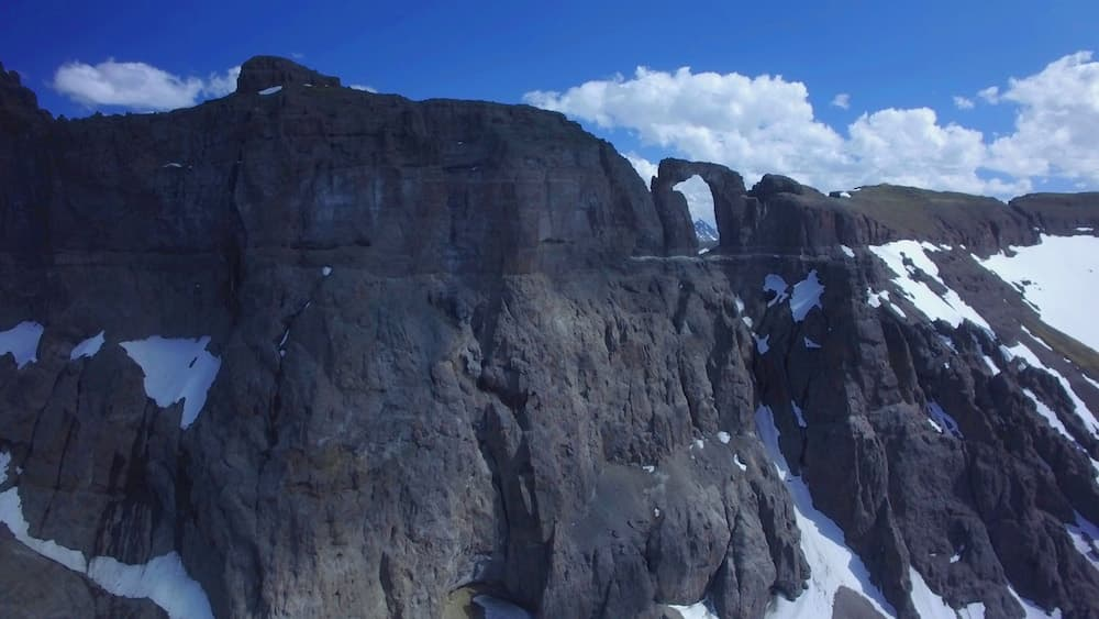 Wyoming's most mysterious natural wonder