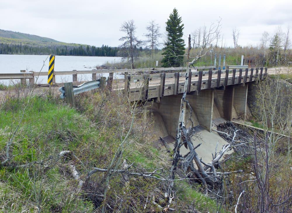 Wyoming's infrastructure wishlist