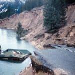 Earthquake bigger risk than Yellowstone supervolcano
