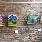 Rendezvous: An exhibition of Wyoming art in two parts