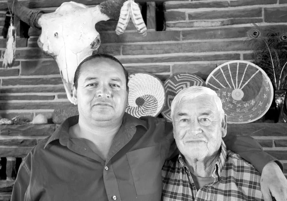 In restoring buffalo, tribes seek to restore communities