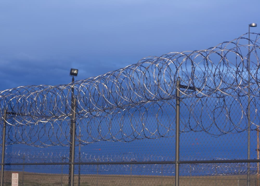 Born behind bars: Wyoming's approach to pregnancy in prison