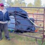 Did a huge Gillette water project frack-up rural wells?
