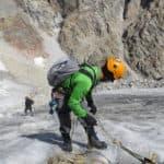 Teton, Beartooth and Wind River glaciers slated for scrutiny