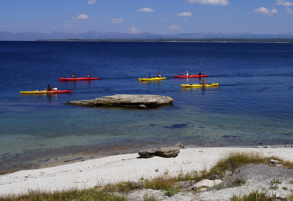 OSHA cites outfitter in death of Yellowstone kayak guide