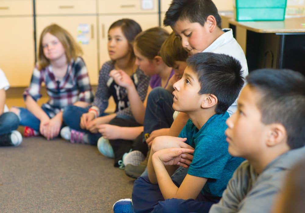 Our public school curriculum needs forward, not retro, path
