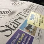 Star-Tribune newspaper union suspects intimidation in firing