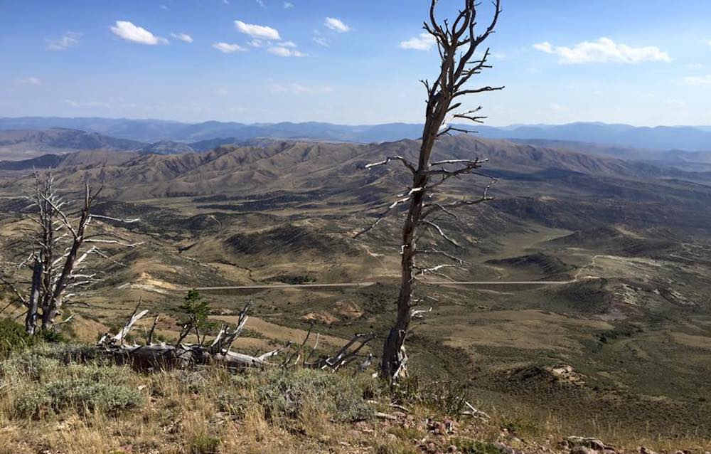 Zinke clips state BLM conservation power, draws Wyoming ire