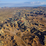 Protests challenge state oil & gas leases in Red Desert