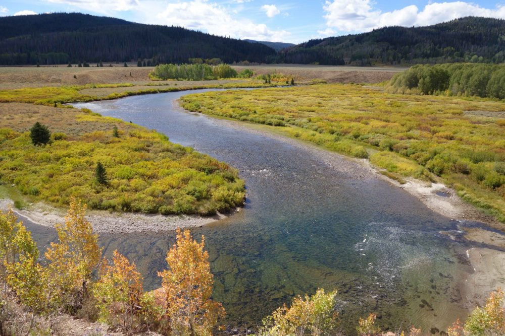 Wild and Scenic Rivers Act turns 50