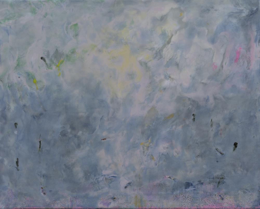 'Elemental': Pamela Gibson's encaustic mastery