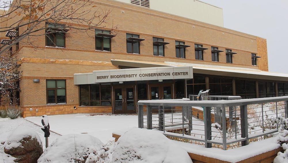 Will closing the Biodiversity Institute be UW's next debacle?