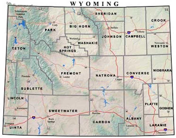 Cheyenne overreach threatens all Wyoming counties
