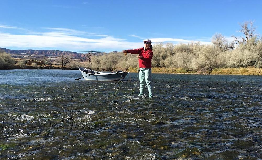 Residents fret about oilfield dumping plan for Bighorn River