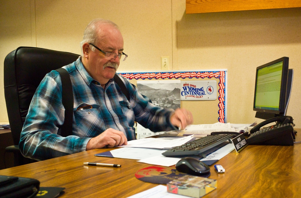 Boysen, Moneta plan draws sharp divide between counties