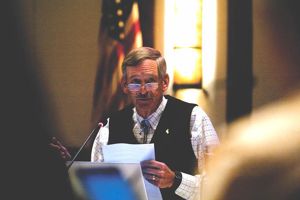 UW trustees admit to investigating Nichols, concede lawsuit