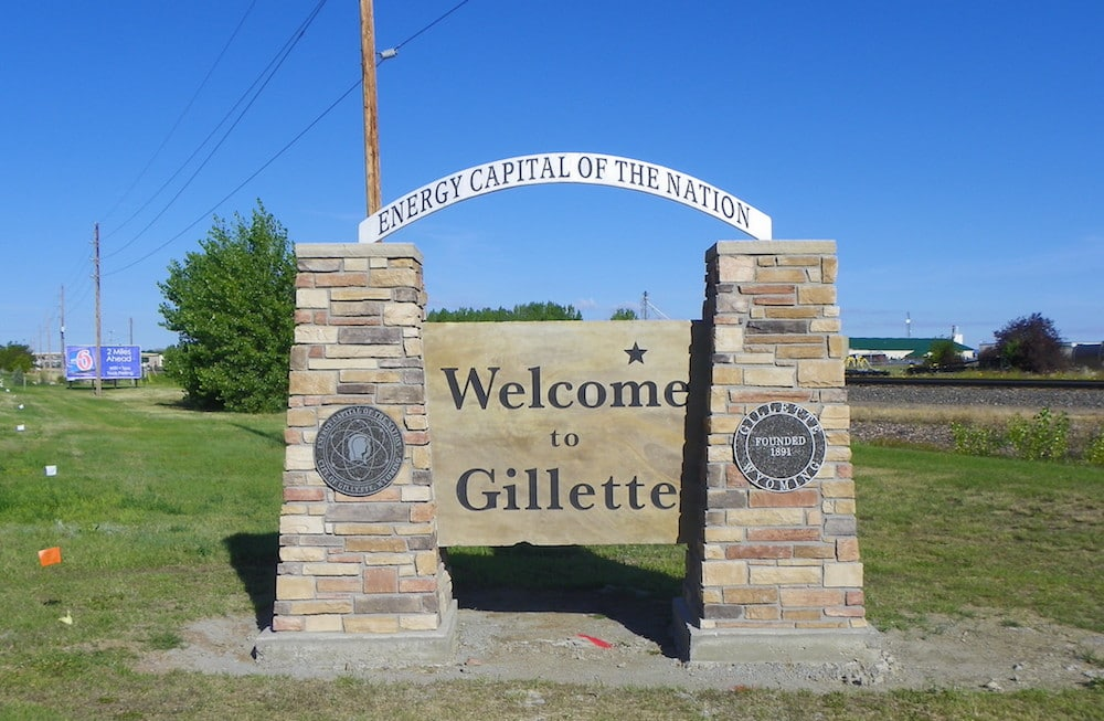 Gillette mayor rips Legislature for lack of 'focus,' pragmatism