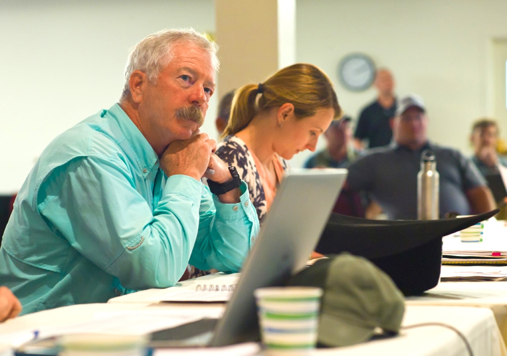 New grouse plan aims to expand, not just maintain, population