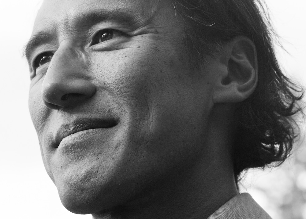 Oscar-winner Chin 'humbled' by Murie award